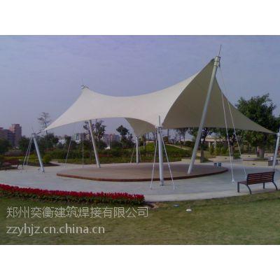 供应钢及合金结构钢大跨度体育场馆等景观工程的膜结构(热销)