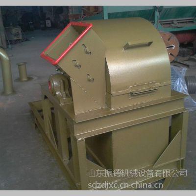 树木专用木材电动粉碎机 生产厂家