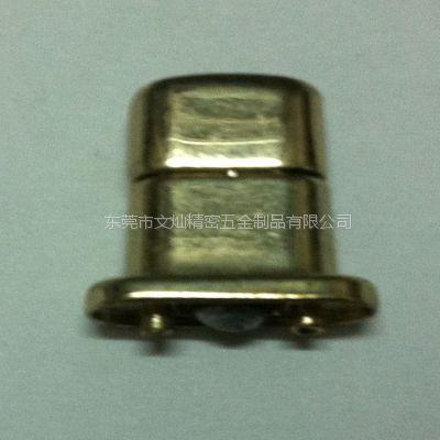 供应广东锌合金压铸厂 锌合金压铸加工 精密压铸锌合金件