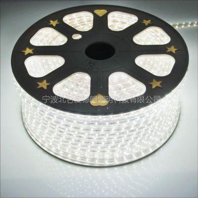 供应爱德朗SMD3528贴片LED软灯带 防水灯条