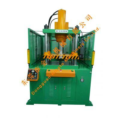 金拓机械四柱油压机