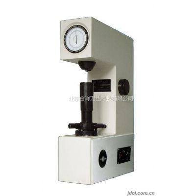 HR-150DT电动洛氏硬度计 型号:HR-150DT
