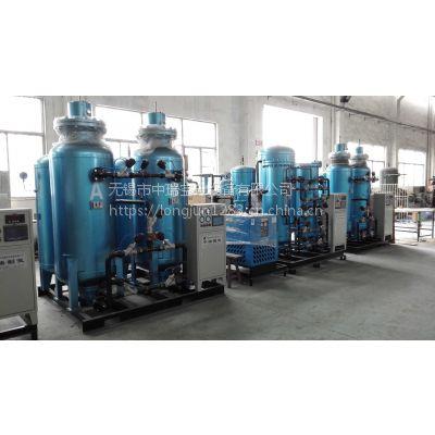 内蒙古通辽工业氧气发生器设备 15m3/h 中瑞工厂直供