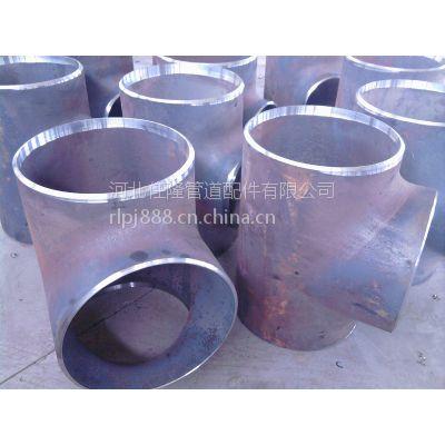 焊接等径三通 热压三通 等径三通 GD87 GD2000