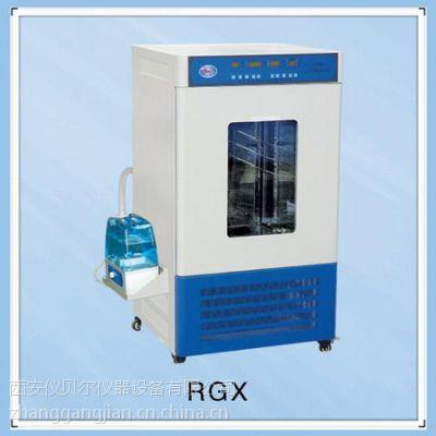 仪贝尔镜面不锈钢圆弧内胆RGX-150人工气候培养箱