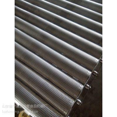 华萃输送设备塑料网带