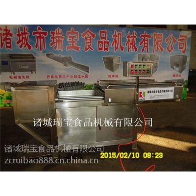 冻肉切片机型号 不定型肉片机设备 冻肉切块机