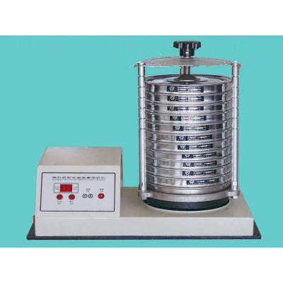 FA-SDZ电磁微震筛砂机,微机控制电磁微震筛砂机(测定造型材料粒度分布情况)