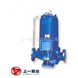 供应全国的无泄漏屏蔽异丁烷泵厂家上海上一泵业制造有限公司
