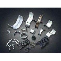 供应温州汽车轴瓦、连杆轴瓦 、电机轴瓦、滑动轴瓦、滑套、轴套、双金属轴瓦厂家价格