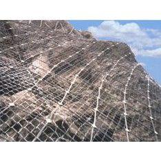 供应热镀锌钢格板钢格栅,石笼网,楼梯平台脚踏板,包山网,边坡防护网等