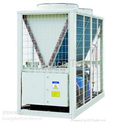 鸿宇公司-159度冷冻拆屏机盖板分离