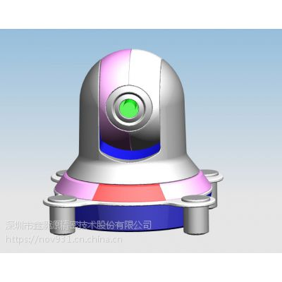 智能硬件APP云平台塑胶电子产品设计制造商
