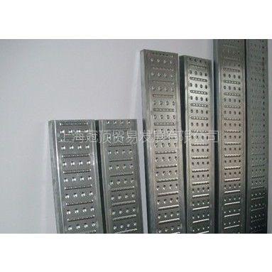 供应热镀锌钢跳板(30公分面宽)