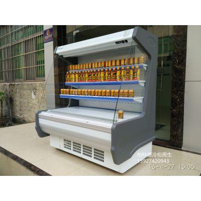 南海水果保鲜柜报价 水果冷柜多少钱