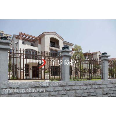 铝艺防护窗,铝艺栅栏,高档平移铝质大门
