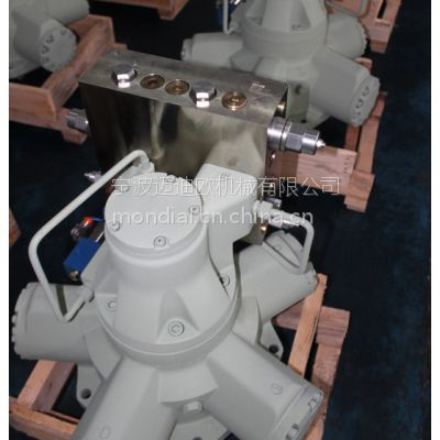 STAFFA型HMC200S-188/100-FM4-X/71/PL880液压马达液压油马(迈迪欧)