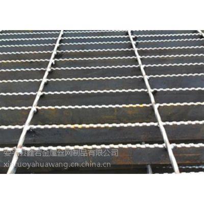 钢格板、锯齿钢格板、鑫若丝网(多图)