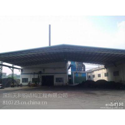 供应深圳龙岗钢结构阁楼 钢结构楼梯
