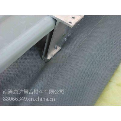 供应100%高密度纺粘聚乙烯膜防水透气层