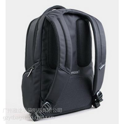 男士商务多功能尼龙包双肩学生包15寸电脑包女防水笔记本背包包邮