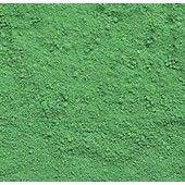 供应金刚砂耐磨绿色材料 铁绿 汇祥颜料