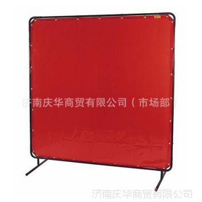 威特仕电焊防护屏、毯>烧焊防护屏组合框架55-8166