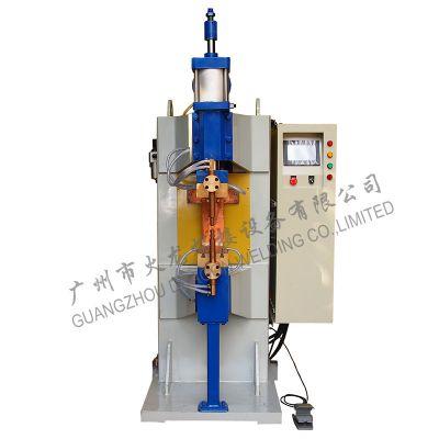 广州火龙牌微波炉碰焊机 燃气灶点焊机 不锈钢热水壶快速点焊机