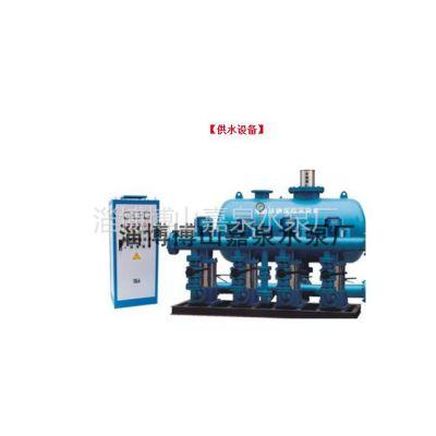 厂家长期销售供应无负压供水设备 【图】