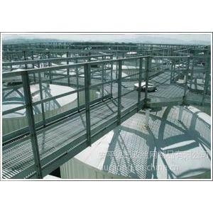 供应石化企业专用平台钢格板/石化平台钢格板优质供应商