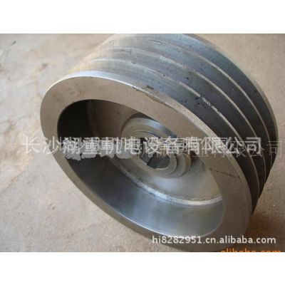 供应皮带轮(长沙二机CW6183车床配件,长沙二机CW6283车床配件)