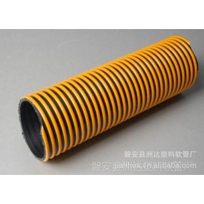 供应喷砂管 耐磨喷砂管 定做喷砂管 缠绕喷砂管 PVC喷砂管