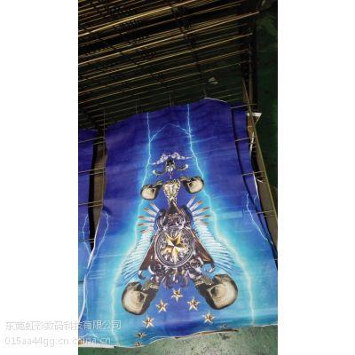 皮革数码直喷印花机厂家