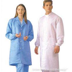 厂家直销优质防静电服 防静电大褂 防静电连体服 防静电工衣工服