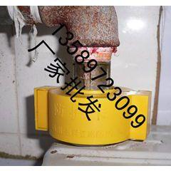 供应燃气表防盗卡扣、供热管道球阀卡封价格、防拆封卡厂家定做