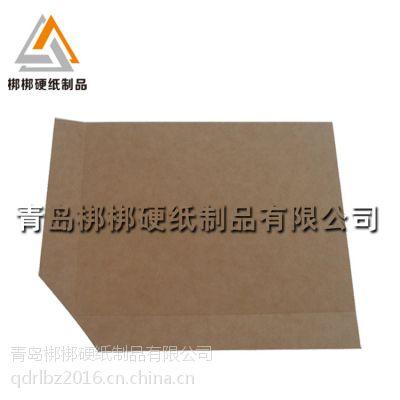 生产厂家纸卡板加工 锦州黑山县物流纸滑托板批发销售 环保耐用