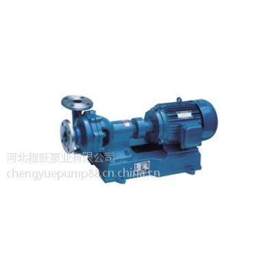 程跃泵业(图)_化工泵厂_化工泵