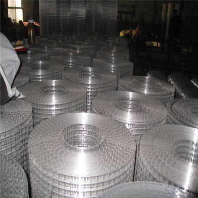 厂家供应304不锈钢电焊网 镀锌铁丝网