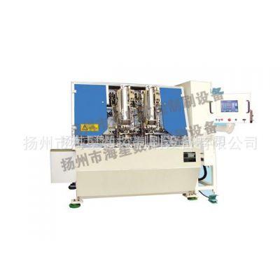 供应海星 制刷机械 生产一体化高速率五轴五头钻孔植毛机