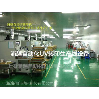 供应PY-自动UV转印机
