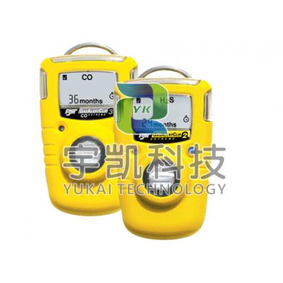 加拿大BW【氨气检测仪】型号GAXT-ANH3便携式单一气体检测仪