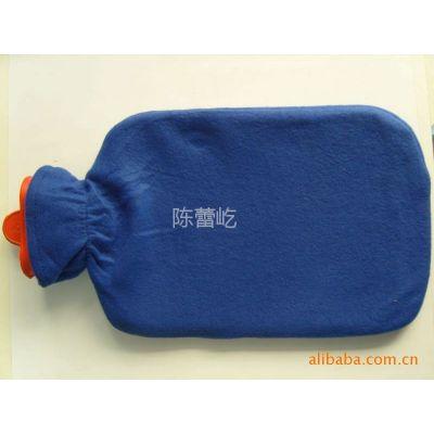 供应【睡的香】布套2000橡胶热水袋