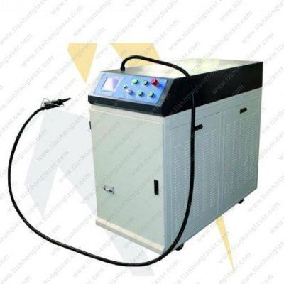 供应光纤耦合焊接机 苏州天弘激光