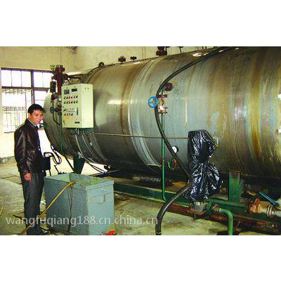山东 换热器清洗,油罐清洗,反应釜清洗,冷却水系统清洗