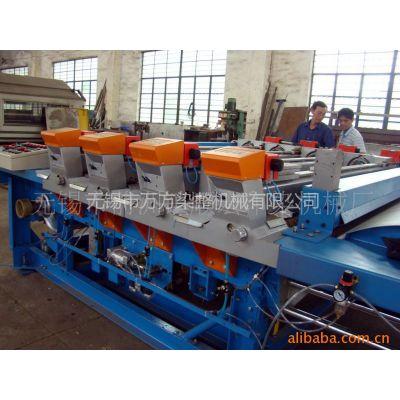 供应 定制  1-16套色圆网印花机