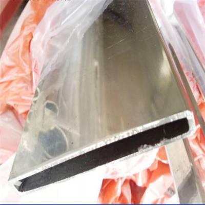 无砂眼内整平,316不锈钢卫浴管专用方管40*40*2.0扁管