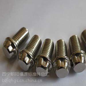 供西藏铁塔螺栓和拉萨防盗螺栓型号