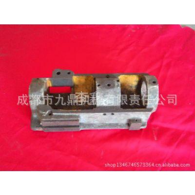 供应宁江C114自动车床主轴箱体