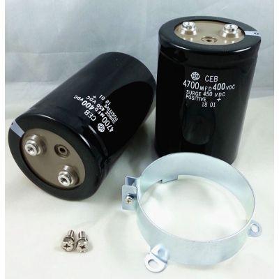 供应供应高压变频器专用铝电解电容 日本日立电容 定期进口