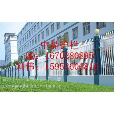 供应姜堰热镀锌护栏厂、姜堰围墙护栏价格、姜堰艺术护栏